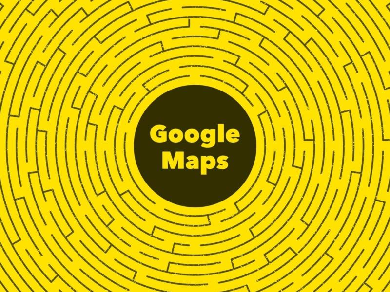 Google Mapsでユーザビリティを損なわないためにやっておきたい事