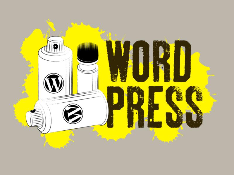 WordPressのコメントを受け付けないようにする