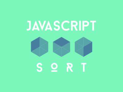 JavaScriptで配列をソートする方法