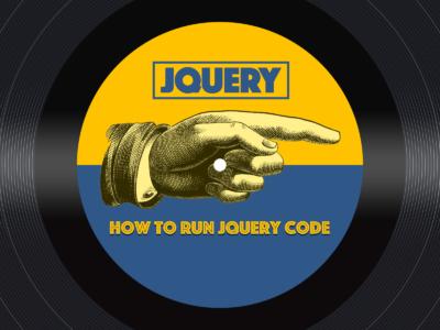 jQueryの実行パターンとコンフリクトを避ける方法